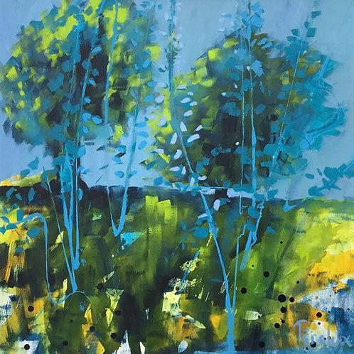 Lismore Trees