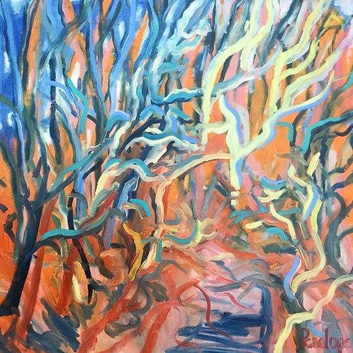 Crinan Wood