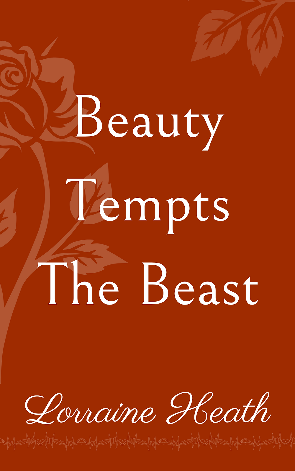 Placeholder Cover for Beauty Tempts the Beast