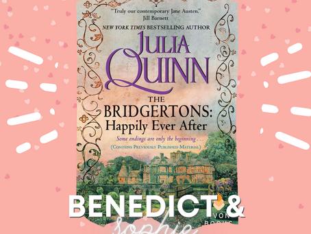 060 - Bridgertons HEA: An Offer from A Gentleman - Second Epilogue