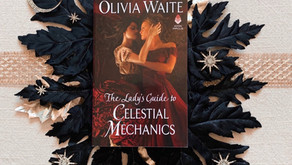 038 - The Lady's Guide to Celestial Mechanics
