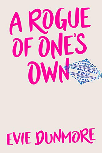 Placeholder Cover for A Rogue of One's Own