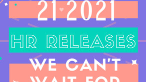 21+ 2021 Historical Romances We Just Can't Wait For!