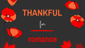 013.5 - Bonus Episode - Thankful For Romance
