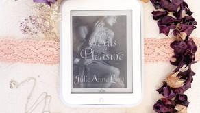 001 - The perils of Pleasure