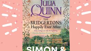 054 - Bridgertons HEA: The Duke and I - Second Epilogue