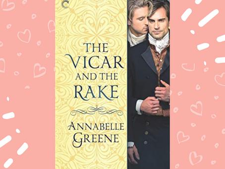 085 - The Vicar and the Rake
