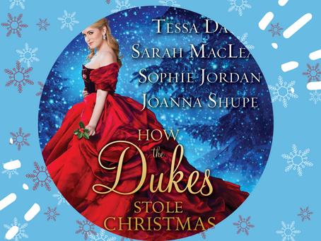 064 - How the Dukes Stole Christmas - Meet Me in Mayfair