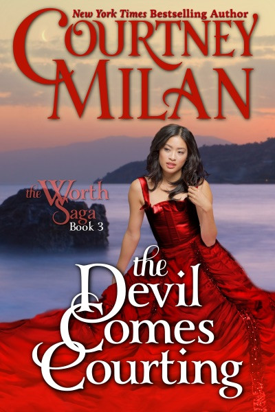 Cover for The Devil Comes Courting