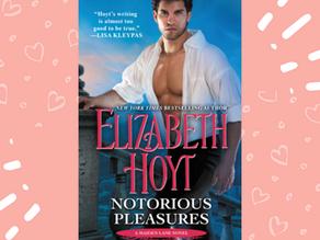 093 - Notorious Pleasures