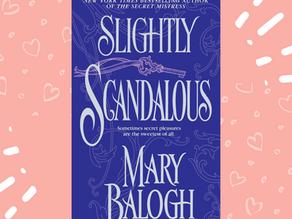 090 - Slightly Scandalous