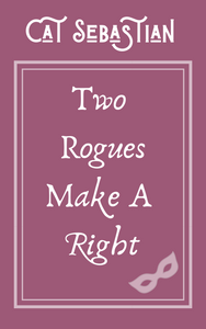 Placeholder cover for Two Rogues Make A Right