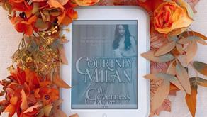 008 - The Governess Affair