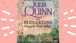 086 - Bridgertons HEA: To Sir Phillip With Love - Second Epilogue