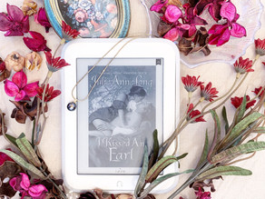 004 - I Kissed an Earl
