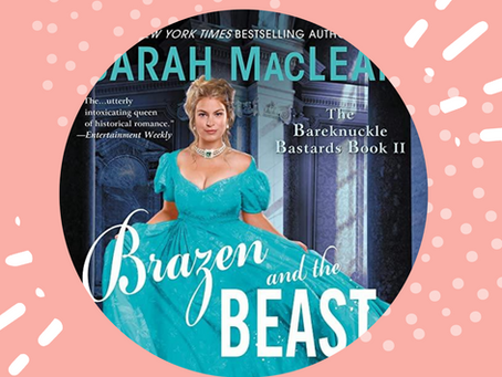 046 - Brazen and the Beast
