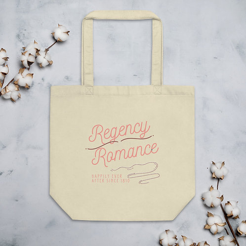 Regency Romance Tote Light