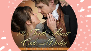 051 - The Truth About Cads and Dukes