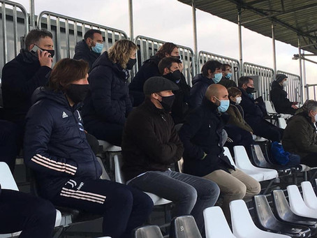 La rivoluzione verde della Juventus: linee guida