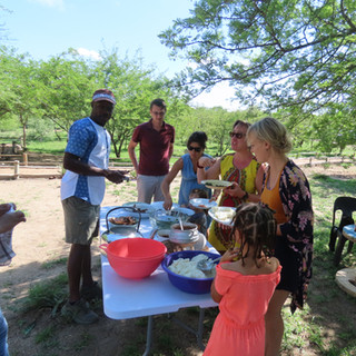Khalanga African Food