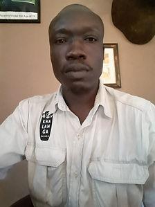 Johane Chingwena