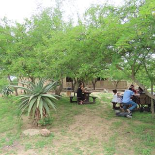 Khalanga African Restaurant