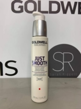 DUAL SENSES JUST SMOOTH SMOOTHING LOTION