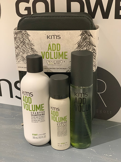KMS CHRISTMAS GIFT SETS add volume