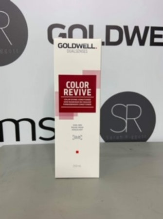 DUAL SENSES COLOR REVIVE COOL RED