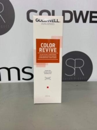 DUAL SENSES COLOR REVIVE WARM RED