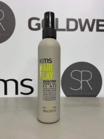 HAIRPLAY SEA SALT SPRAY