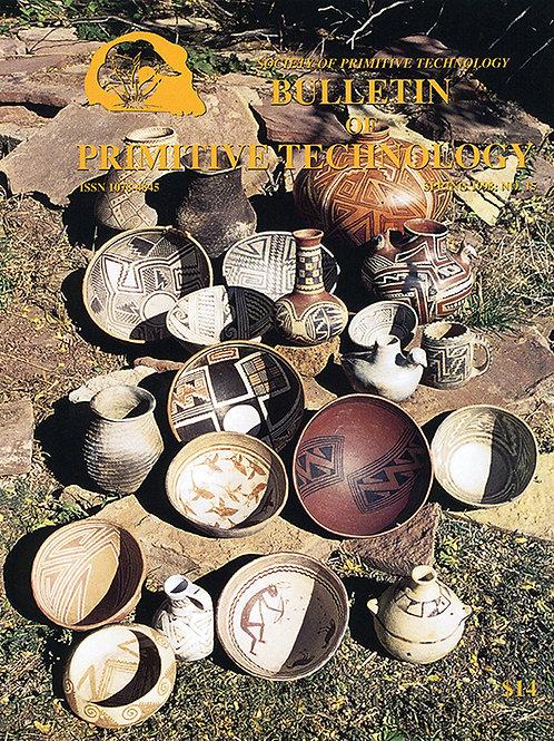 Bulletin #15 - Ceramics