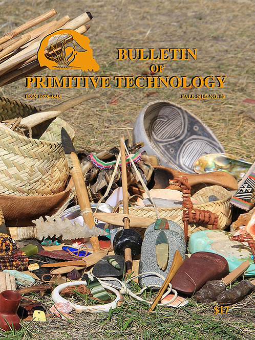 Bulletin #50 - Fall 2015: From Theory To Practice