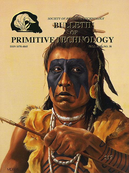 Bulletin #38 - Tropical Skills
