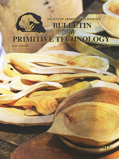 Bulletin #46 - No Theme