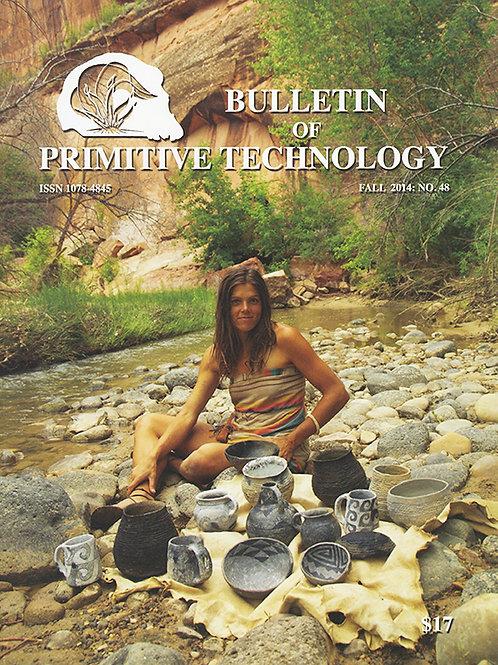 Bulletin #48 - Fall 2014 - No Theme