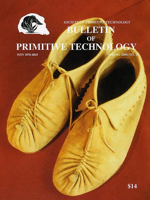 Bulletin #19 - Clothing