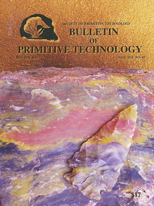 Bulletin #42 - No Theme