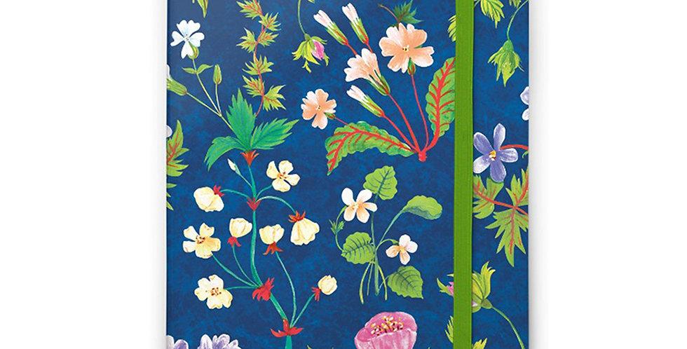 Moleskine Floral Desireé - 14x21cm