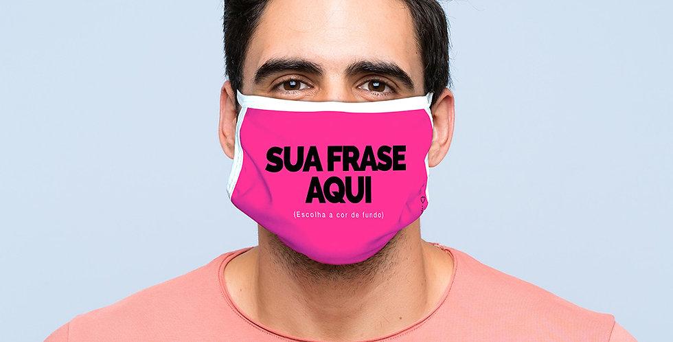 Máscaras (Personalizadas)