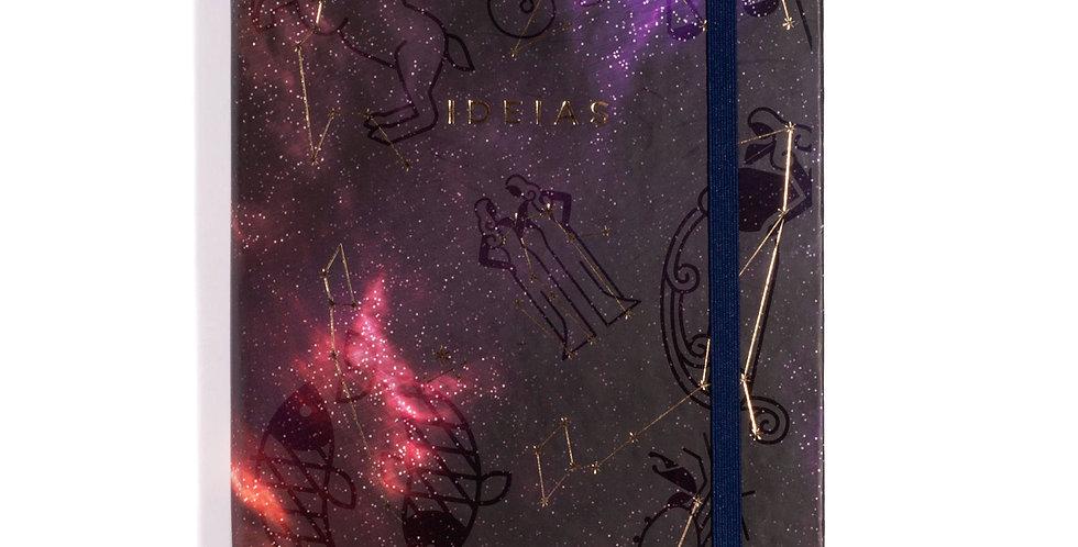 Moleskine Zodiaco - 14x21cm