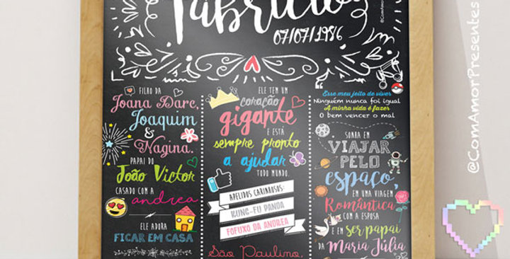 Chalkboard Digital