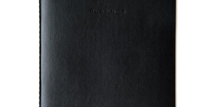 Planner Clássico - 19x25cm