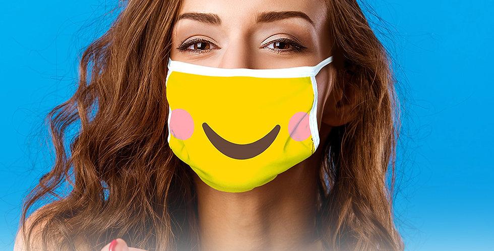 Máscaras (Emoji)