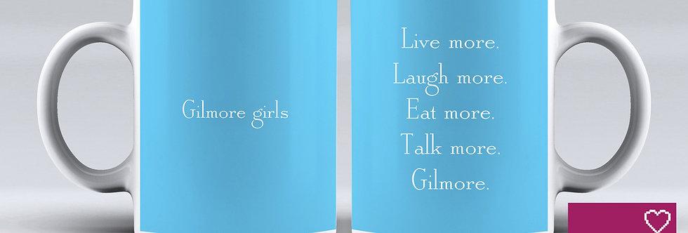 Caneca Gilmore Girls - More