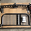 Thumbnail: 03-09 4RUNNER REAR BUMPER - WELDED