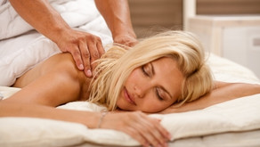 What type of massage should I have?
