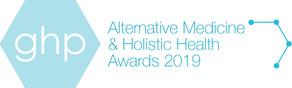 Alternative Medicine & Holistic Health Awards hosted byGlobal Health & Pharma (GHP)