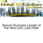 Global CEO Excellence 2021 Awards
