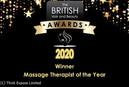 The British Hair & Beauty Awards 2020